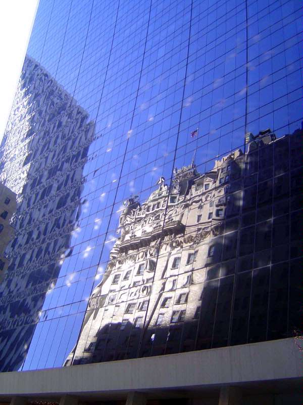 The Eastern United States: Manhattan: Starchitecture picture 6