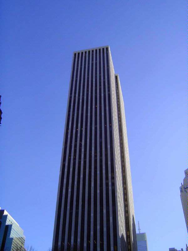 The Eastern United States: Manhattan: Starchitecture picture 10