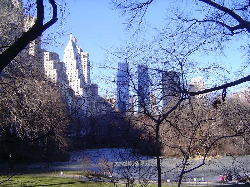 The Eastern United States: Manhattan: Starchitecture picture 16