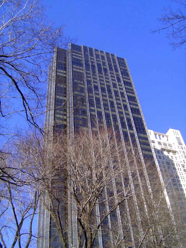 The Eastern United States: Manhattan: Starchitecture picture 19