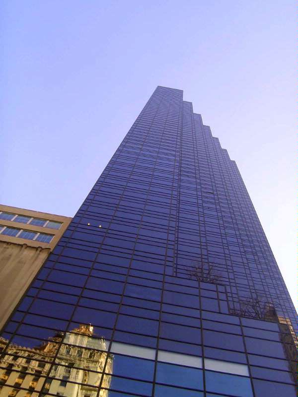 The Eastern United States: Manhattan: Starchitecture picture 20