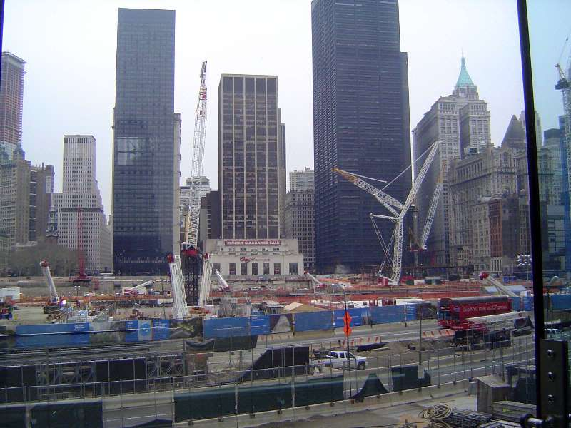 The Eastern United States: Manhattan: Starchitecture picture 37