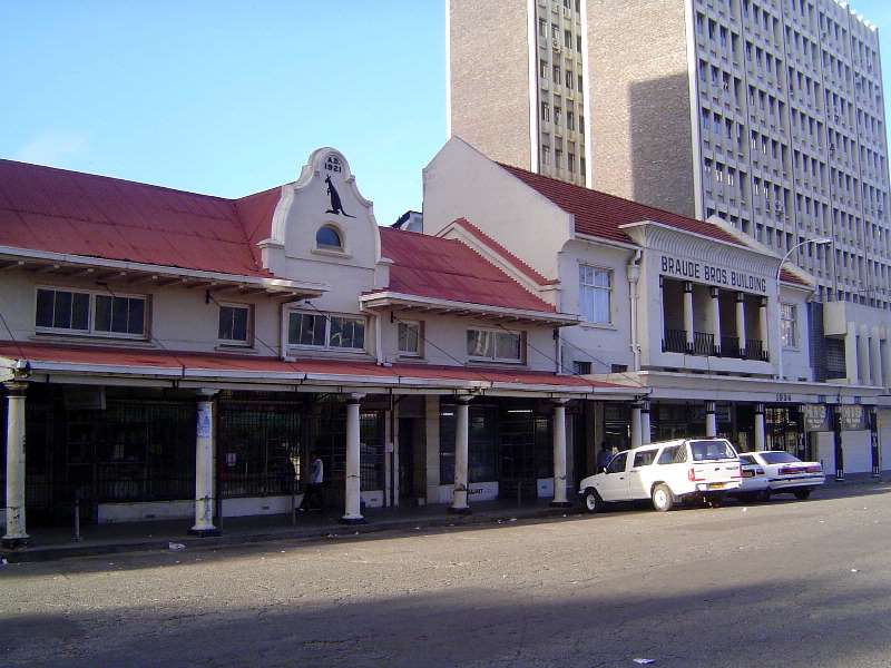 Zimbabwe: Harare picture 32