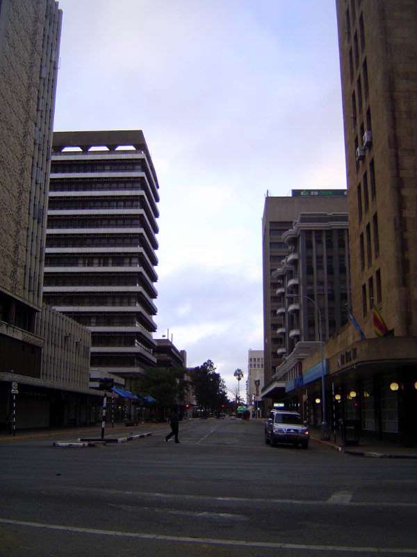 Zimbabwe: Harare picture 55