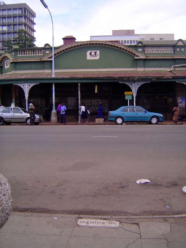 Zimbabwe: Harare picture 20