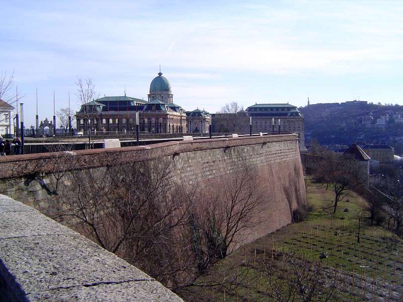 Hungary: Budapest's Castle District picture 4