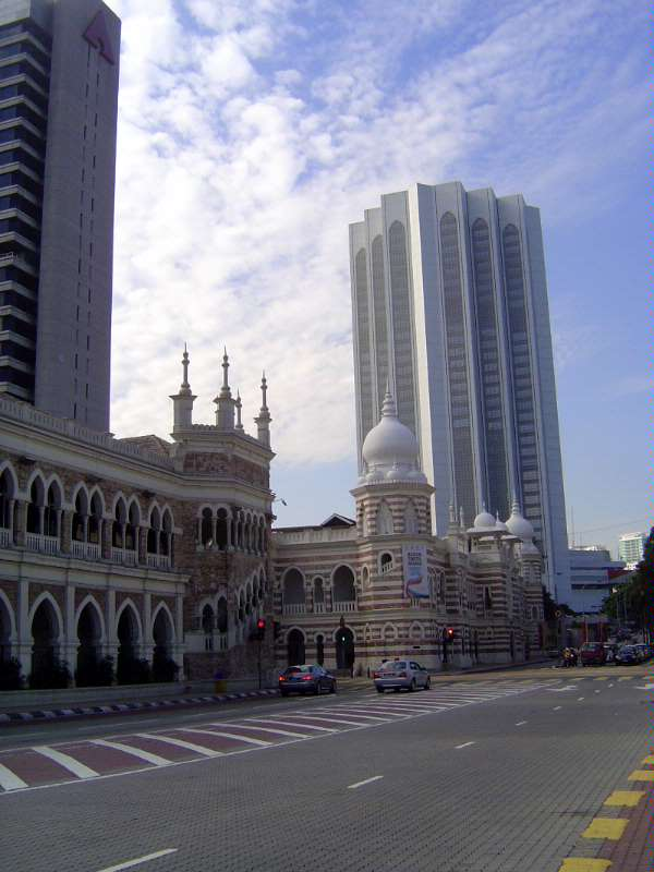 Malaysia: KL Take Two picture 14