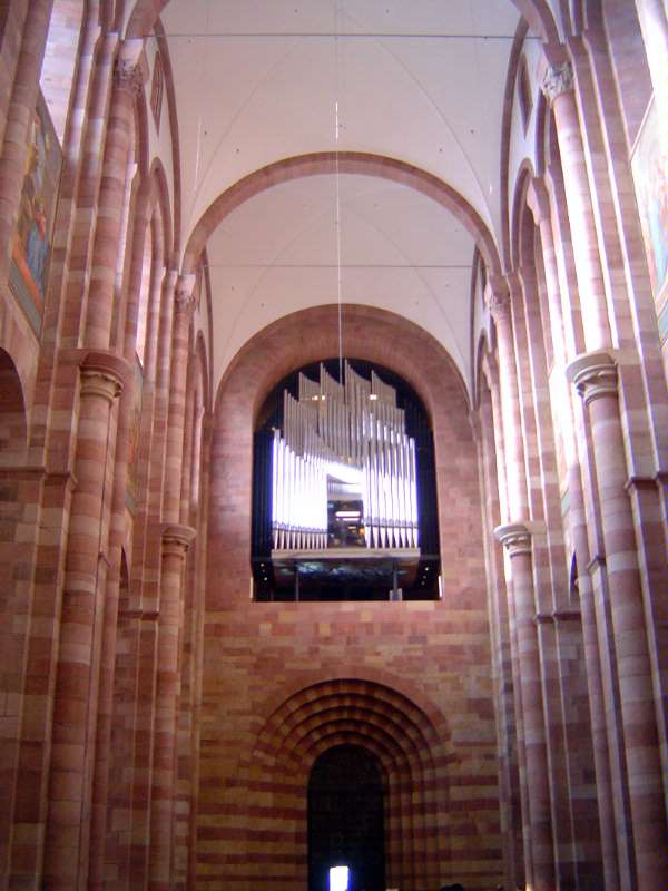 Germany: Speyer Cathedral picture 21