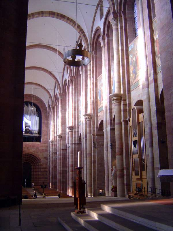 Germany: Speyer Cathedral picture 22