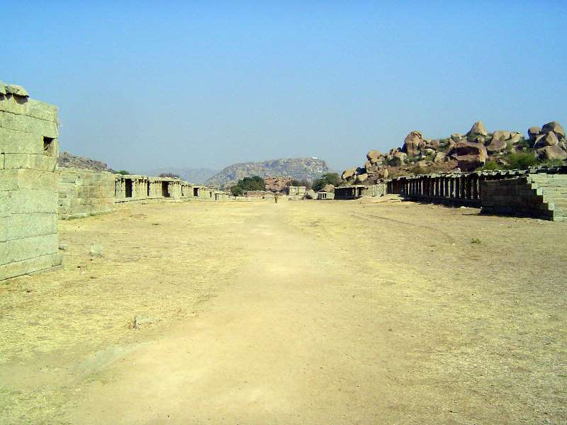 Peninsular India: Hampi Sacred Center picture 35