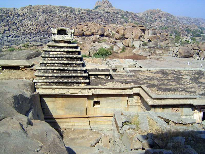 Peninsular India: Hampi Sacred Center picture 40