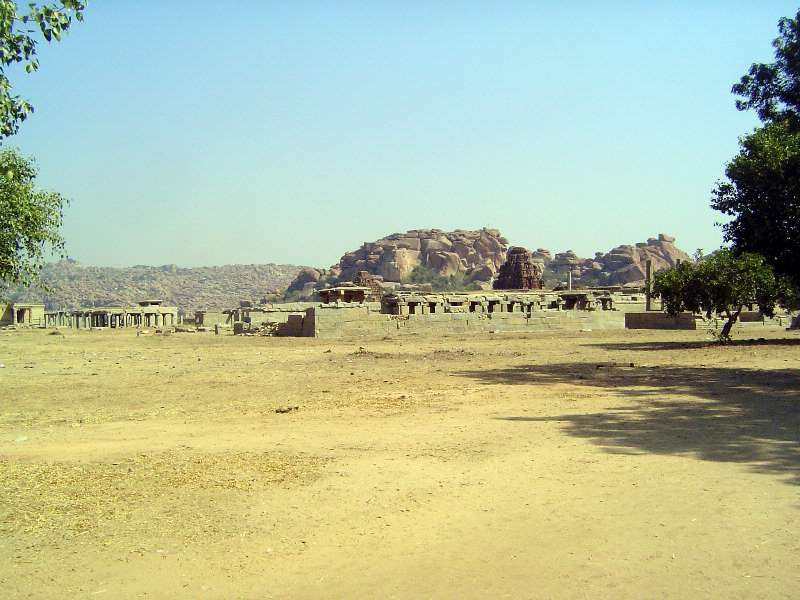 Peninsular India: Hampi Sacred Center picture 42