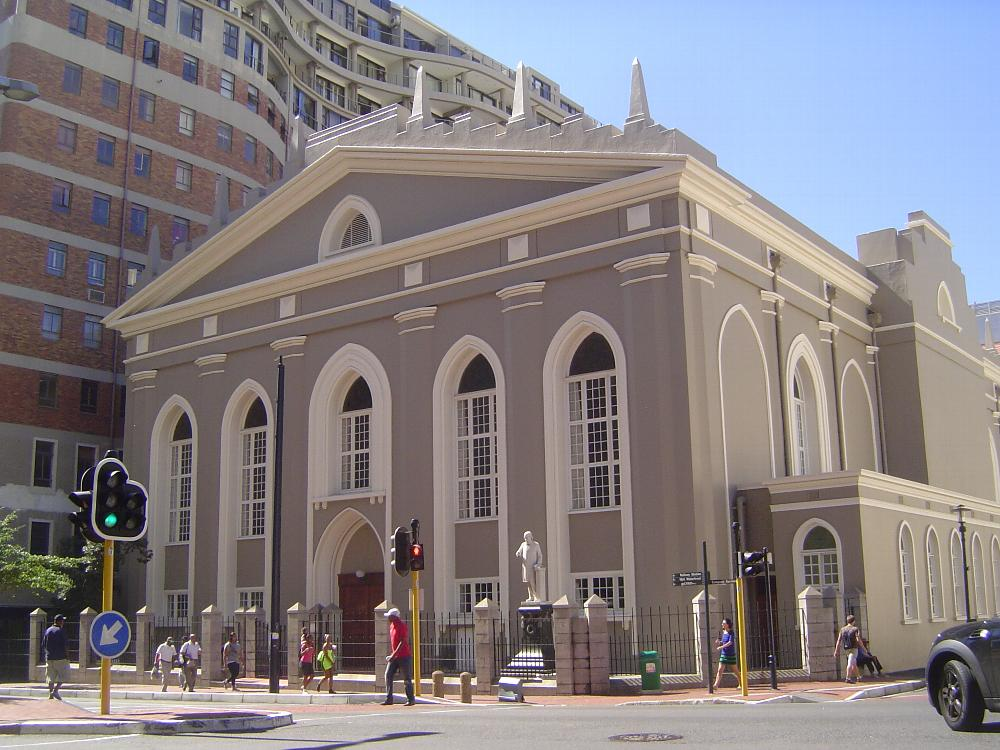 South Africa: Cape Town Churches picture 1