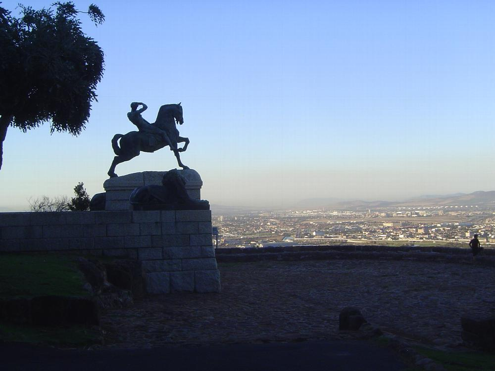 South Africa: Cape Town Suburbs picture 1