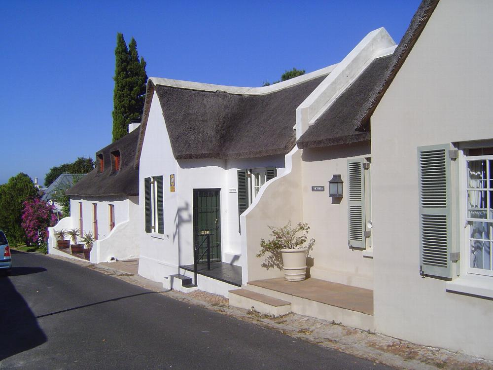 South Africa: Cape Town Suburbs picture 22