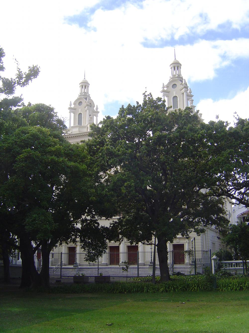 South Africa: Cape Town Churches picture 20
