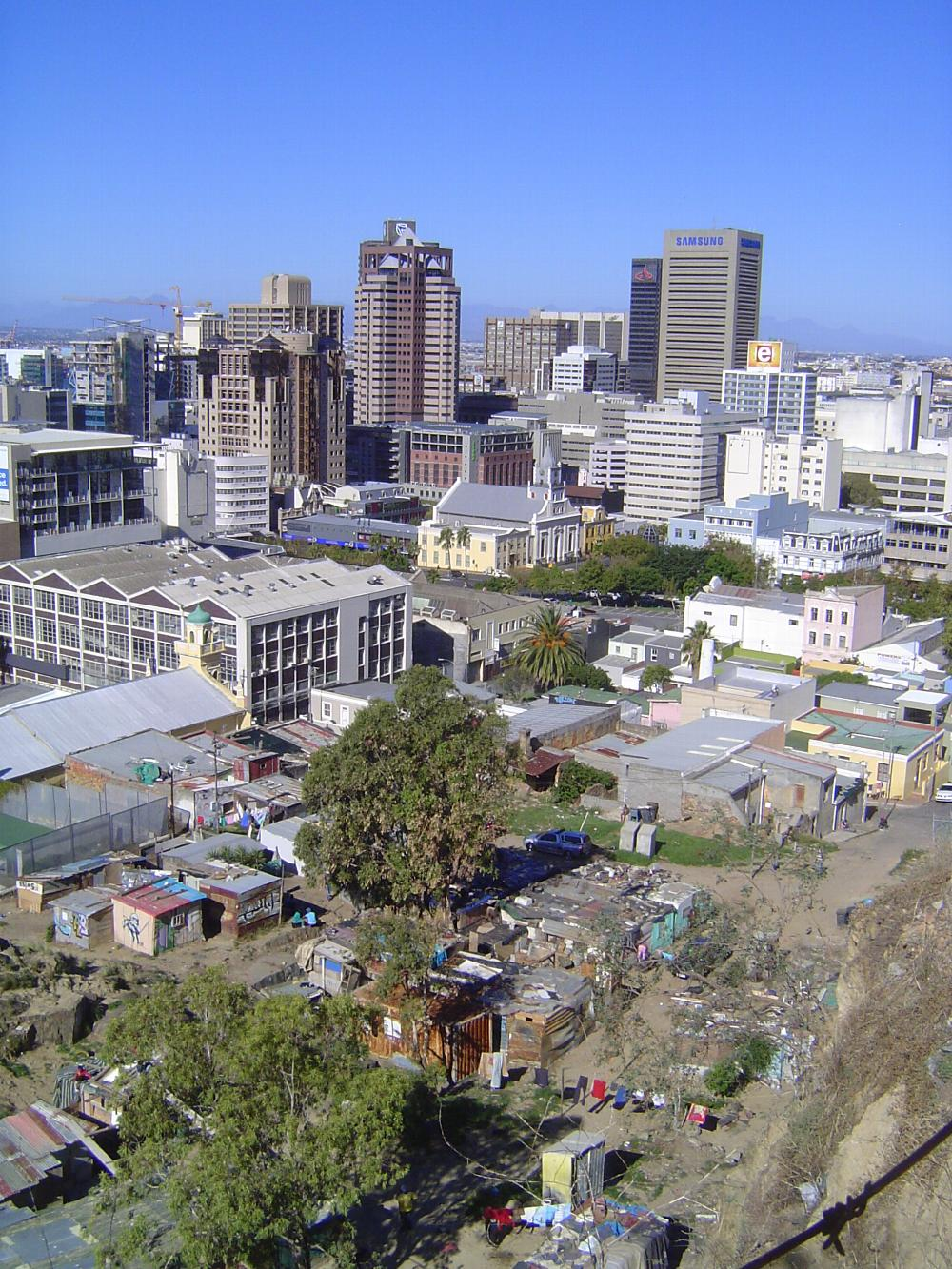 South Africa: Cape Town Churches picture 6