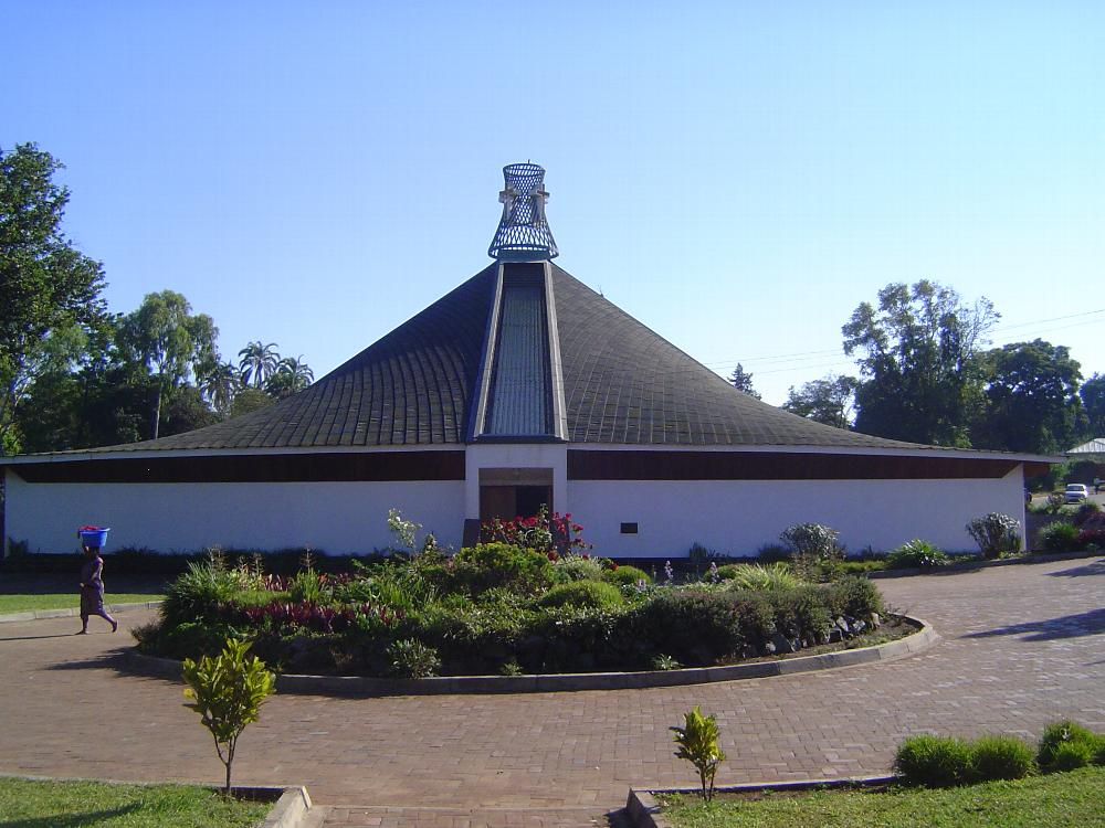 Malawi: Blantyre Churches picture 16