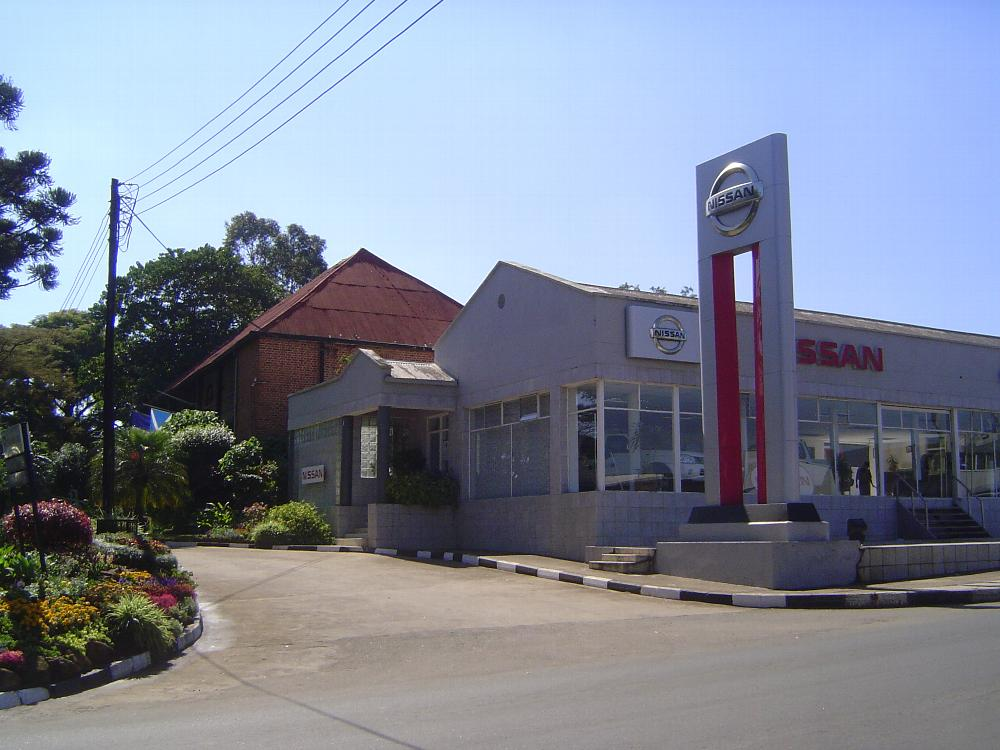 Malawi: Blantyre picture 4