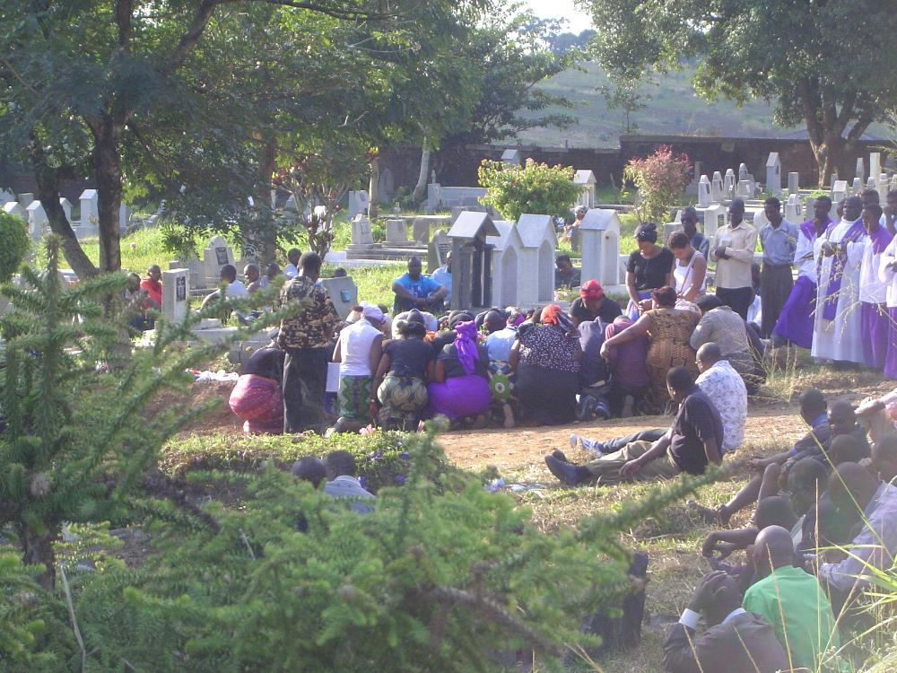 Malawi: Blantyre Churches picture 28