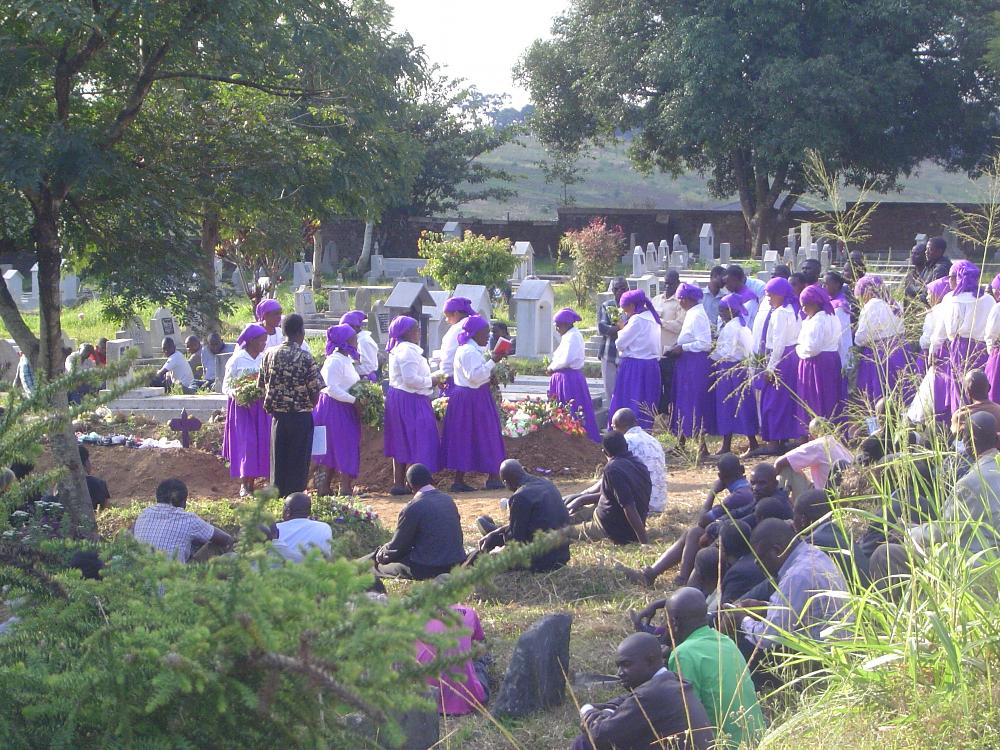 Malawi: Blantyre Churches picture 29