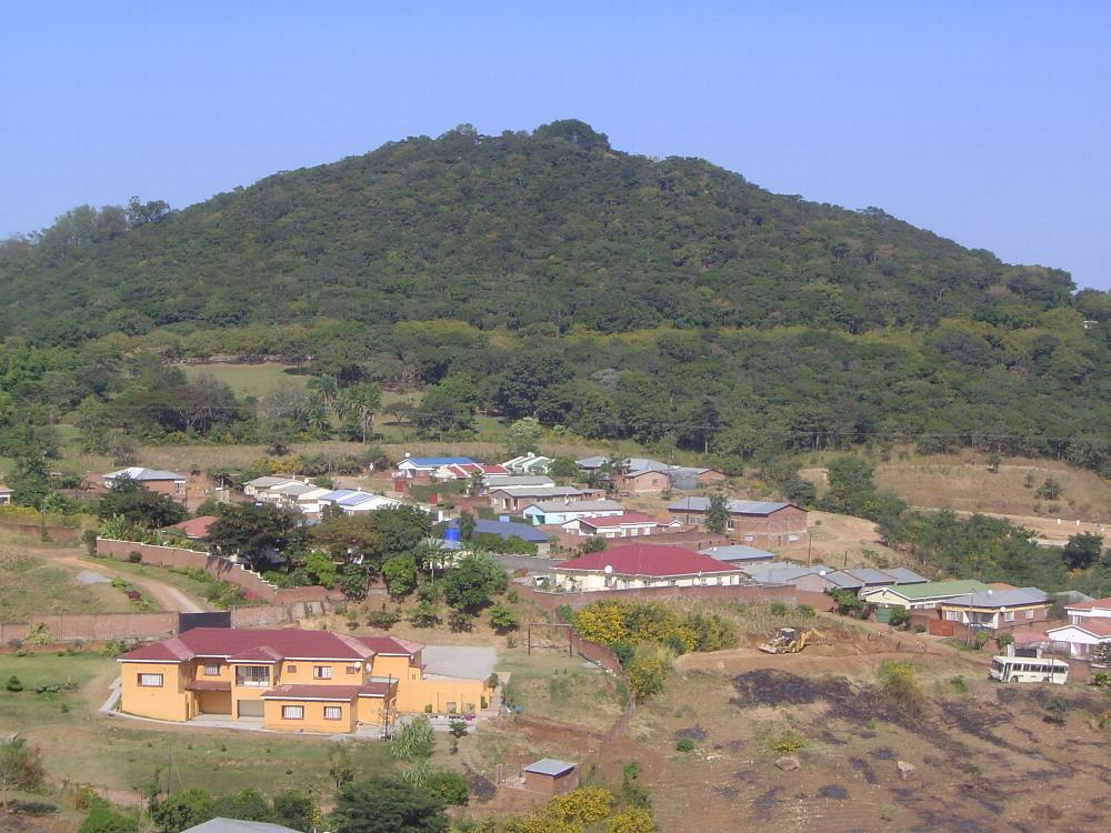 Malawi: Blantyre picture 32