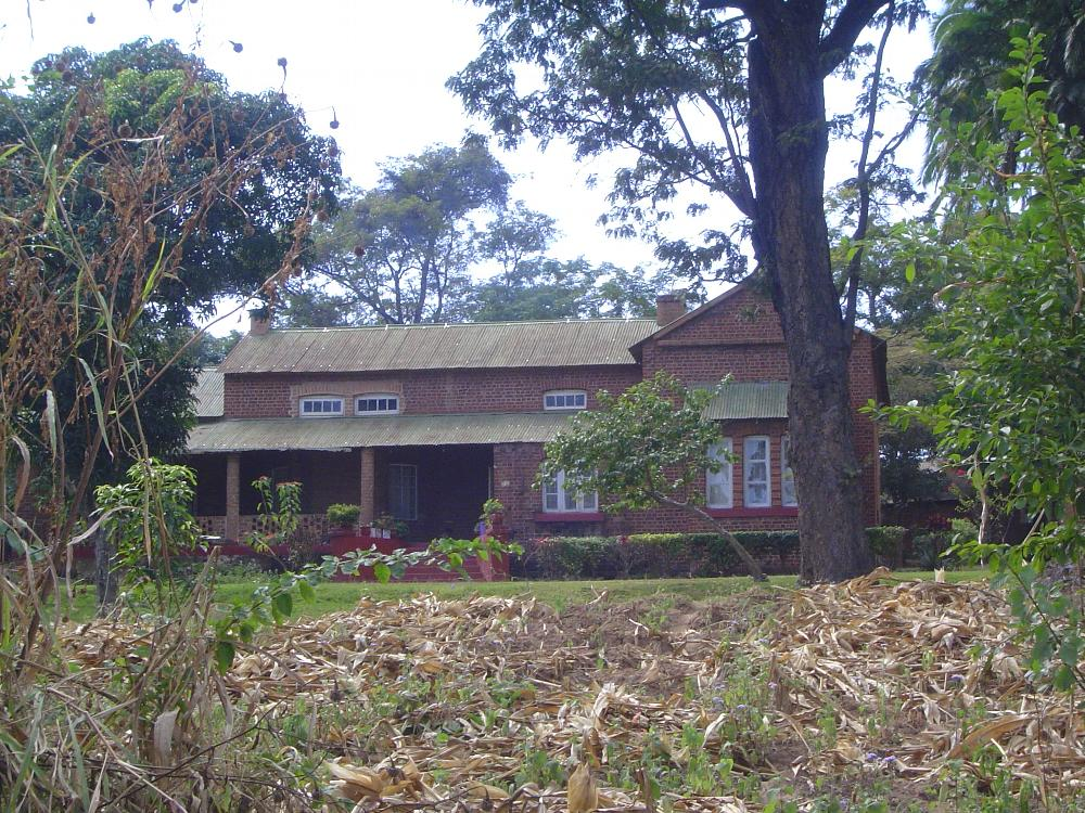 Malawi: Blantyre Churches picture 21