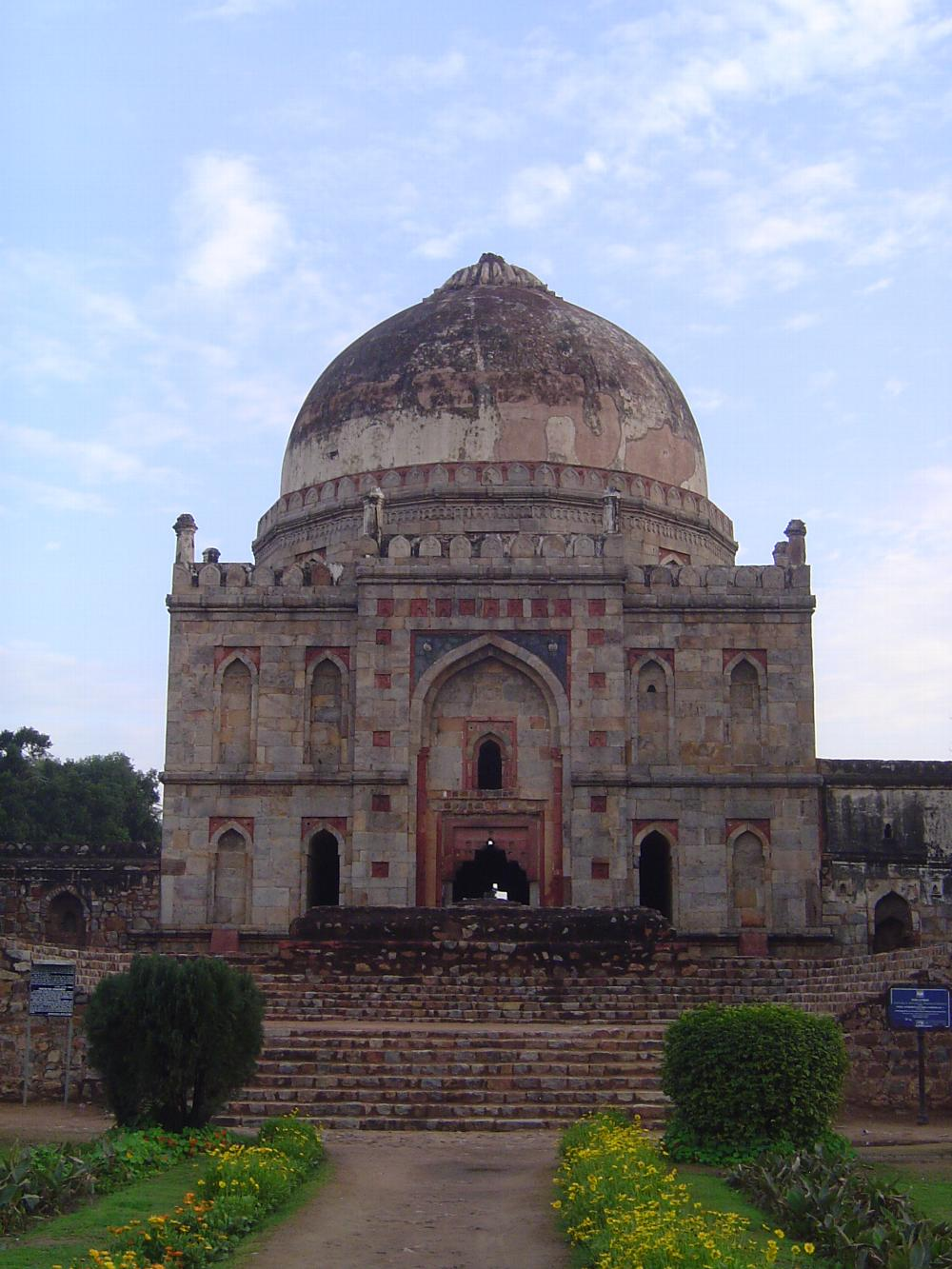 Northern India: Nizamuddin, Lodi Gardens, and Safdarjung picture 23