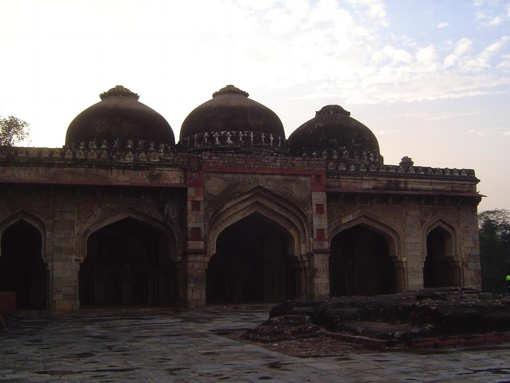 Northern India: Nizamuddin, Lodi Gardens, and Safdarjung picture 27