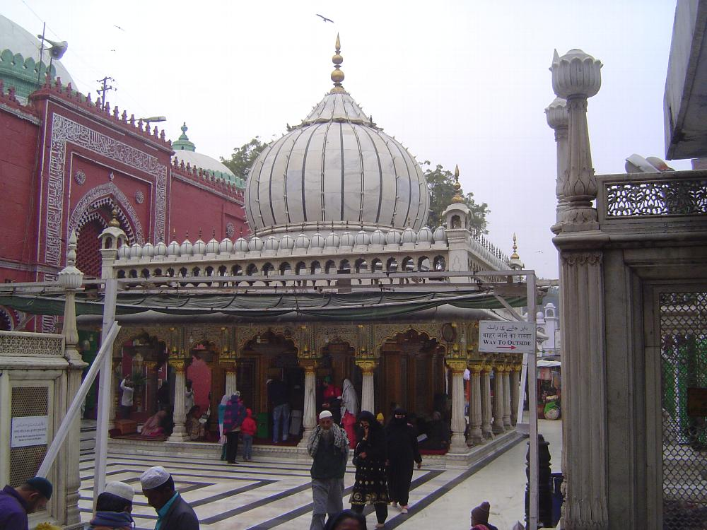 Northern India: Nizamuddin, Lodi Gardens, and Safdarjung picture 1