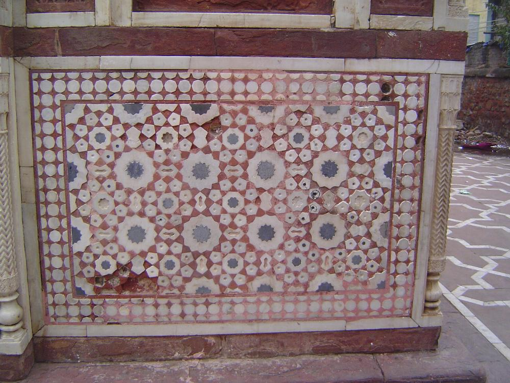 Northern India: Nizamuddin, Lodi Gardens, and Safdarjung picture 12