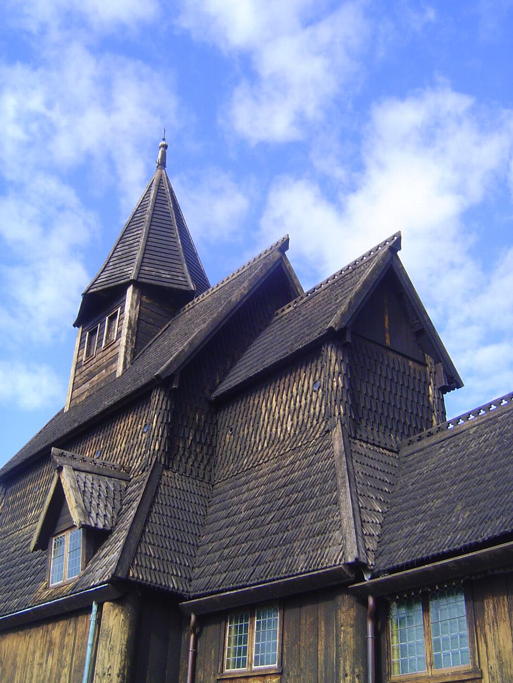 Norway: Urnes and Borgund Stave Churches picture 15