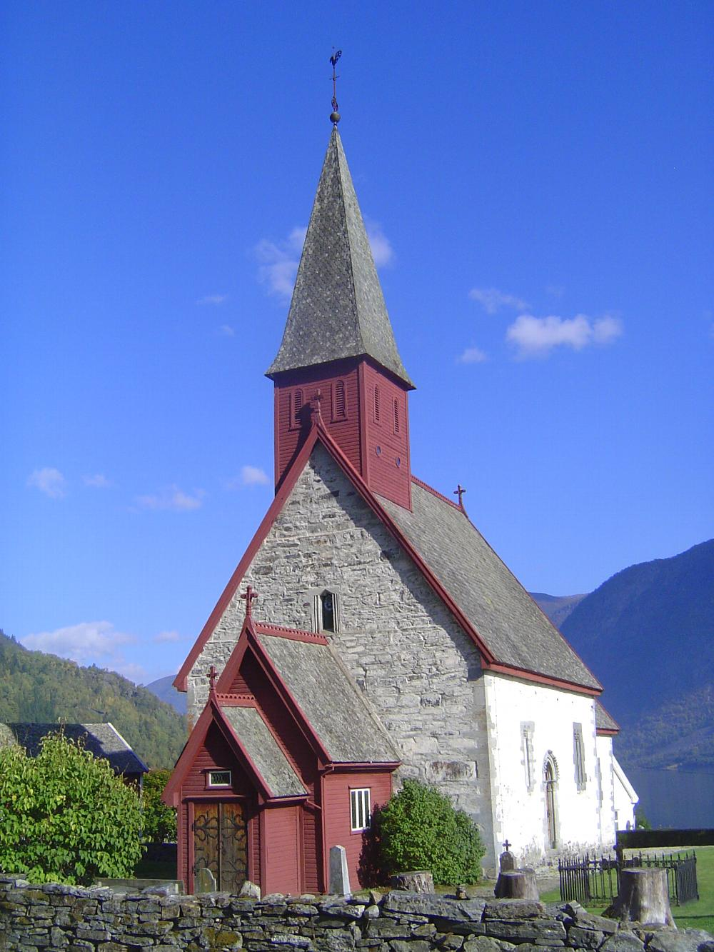 Norway: Indre Sogn picture 9