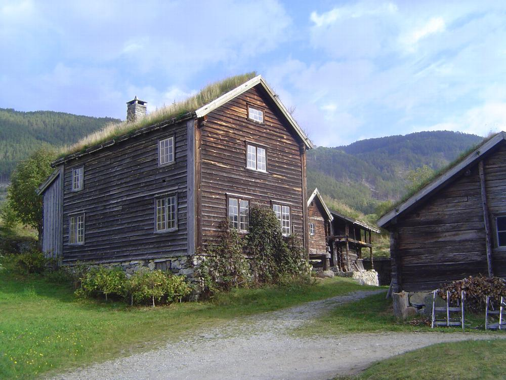 Norway: Indre Sogn picture 18