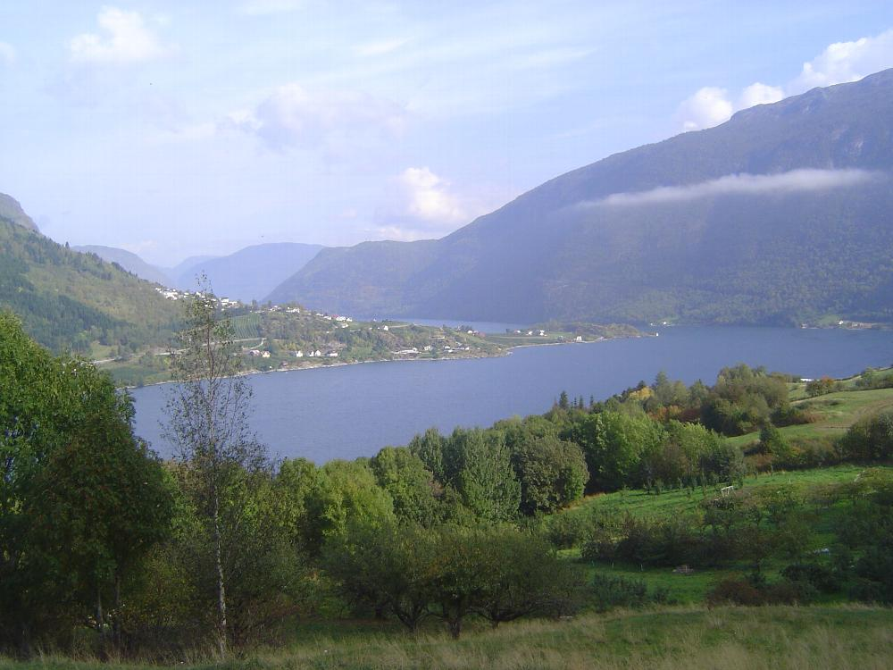 Norway: Indre Sogn picture 15