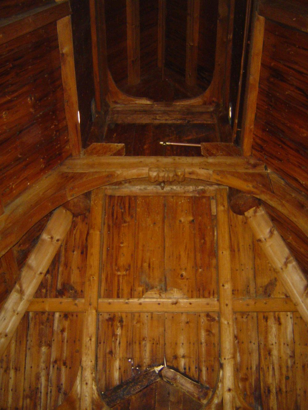 Norway: Urnes and Borgund Stave Churches picture 10