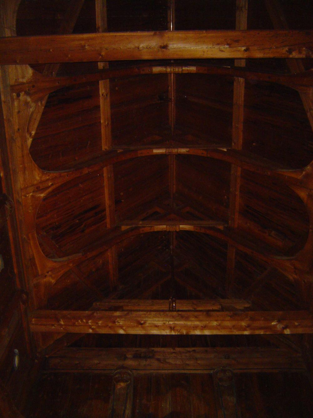 Norway: Urnes and Borgund Stave Churches picture 9