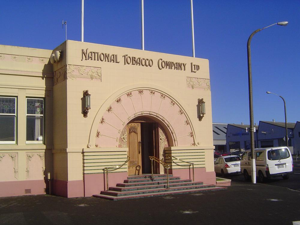 New Zealand: Napier picture 16