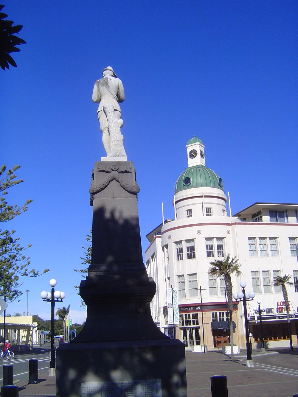 New Zealand: Napier picture 7