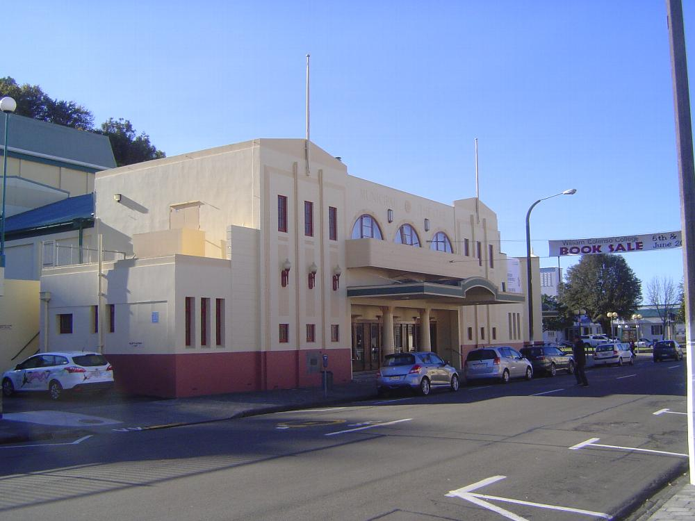 New Zealand: Napier picture 20