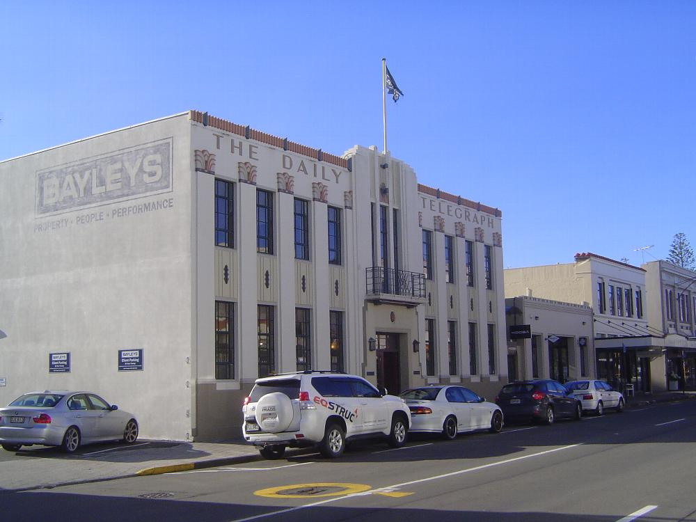 New Zealand: Napier picture 18