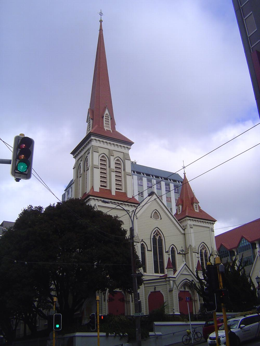 New Zealand: Wellington picture 20