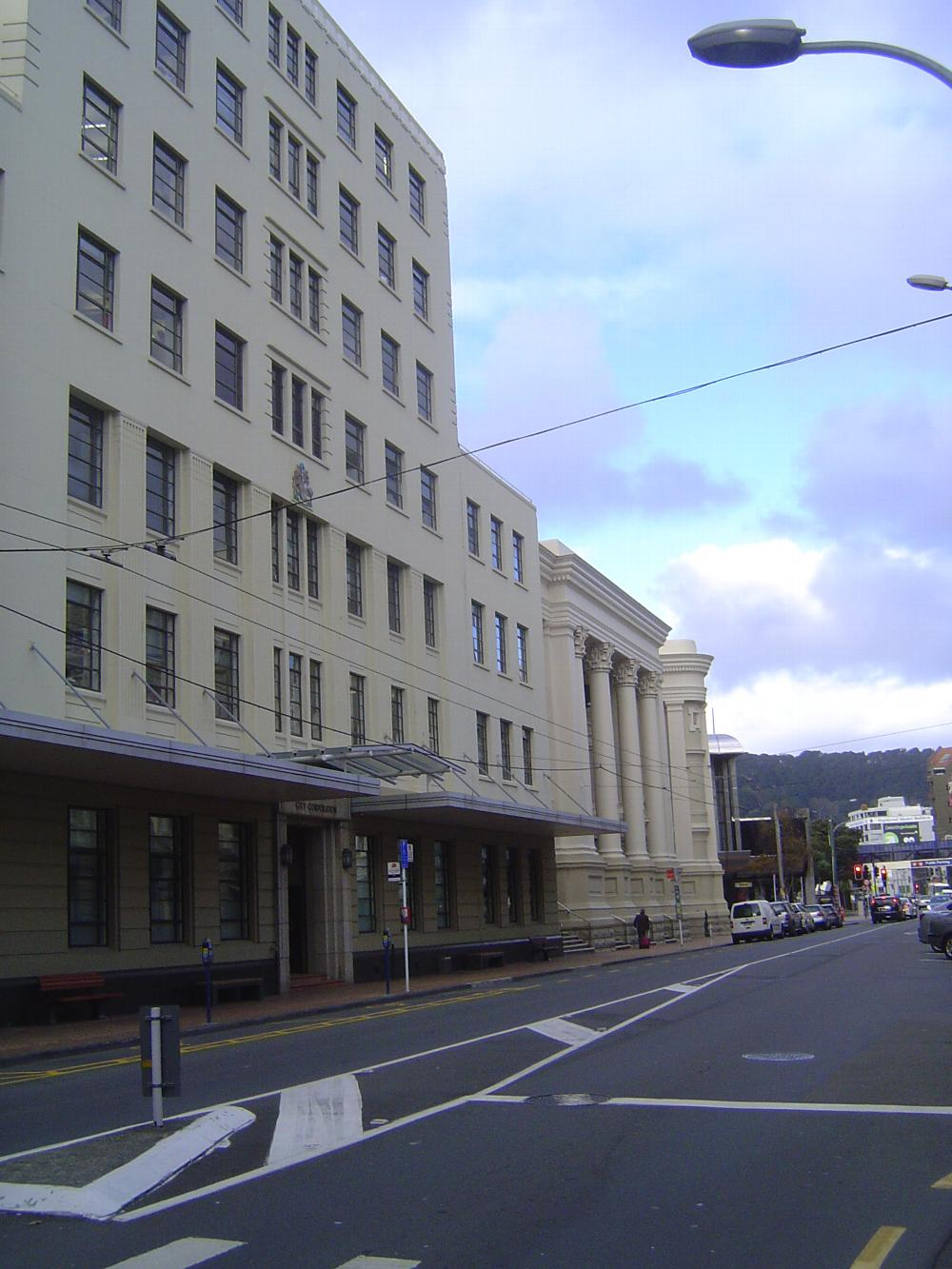 New Zealand: Wellington picture 16