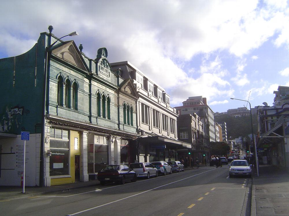 New Zealand: Wellington picture 10