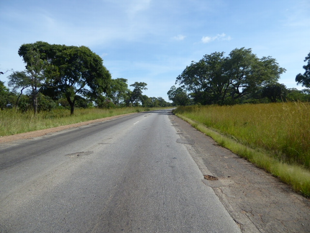 Zimbabwe: From Harare to Masvingo picture 2