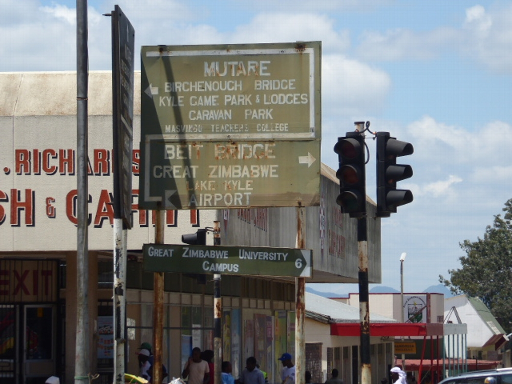 Zimbabwe: From Harare to Masvingo picture 32