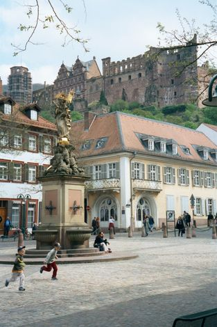 Germany: Heidelberg
