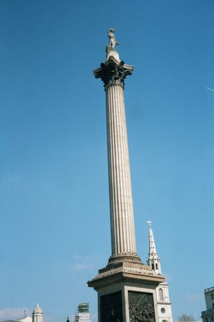 The United Kingdom: London 3: Memorials picture 6