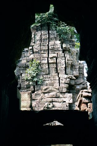 Cambodia (Angkor): Ta Prohm and Vicinity picture 12