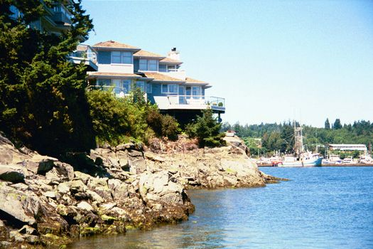 Canada (B.C.): Saltspring Island picture 10